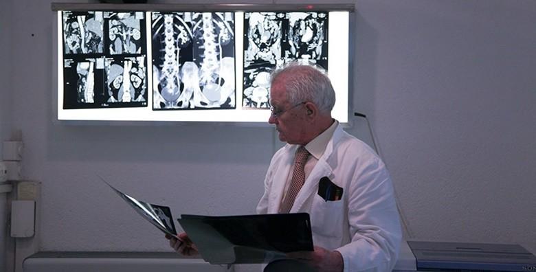 Magnetna rezonanca mozga ili segmenta kralježnice - slika 4