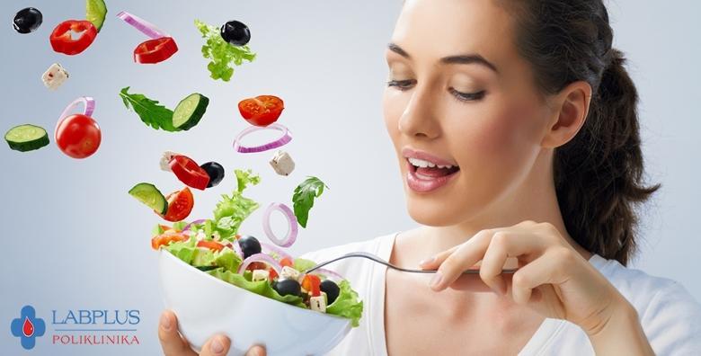 Test intolerancije na 270 namirnica i gljivicu Candida, savjetovanje s nutricionistom i individualizirani program prehrane za 2.099 kn!