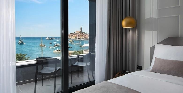 Rovinj, Hotel Delfin**** - 2 dana s doručkom za dvoje - slika 2
