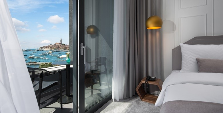 Rovinj, Hotel Delfin**** - 2 dana s doručkom za dvoje - slika 3