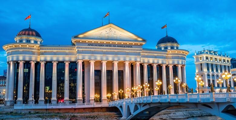 Skopje*** - 2 ili 3 dana s doručkom za dvoje - slika 10