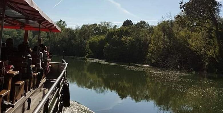 Zaplovi Kupom na povijesnoj lađi Zora - 90 minuta vožnje - slika 6