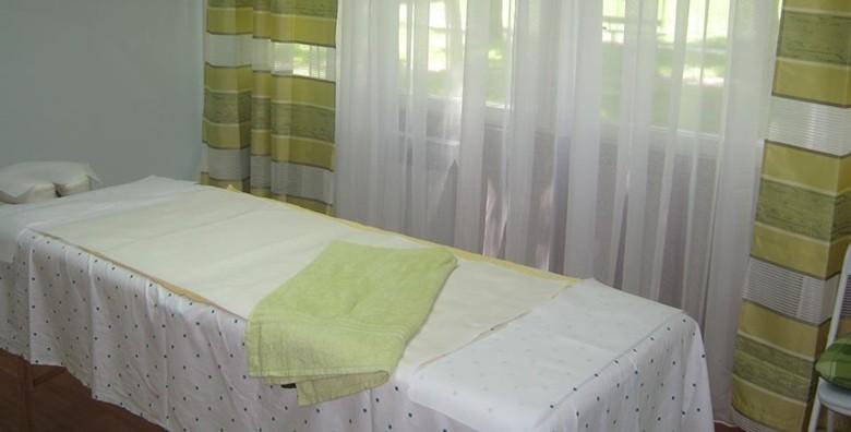 Aromaterapijska masaža masaža eteričnim uljima - slika 2