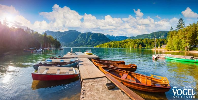 Bohinjsko jezero*** - 3 dana s polupansionom