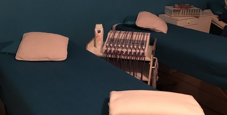 6 anticelulitnih masaža, 6 body wrappinga i 6 kavitacija - slika 3