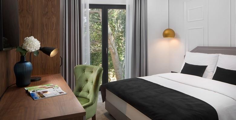 Rovinj, Hotel Delfin**** - 2 dana s doručkom za dvoje - slika 7