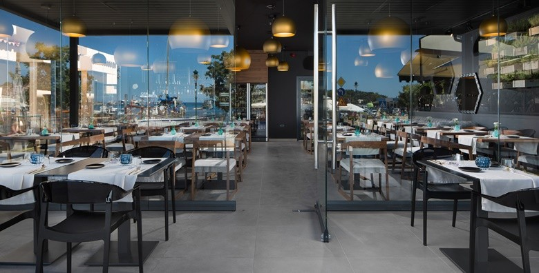 Rovinj, Hotel Delfin**** - 2 dana s doručkom za dvoje - slika 12