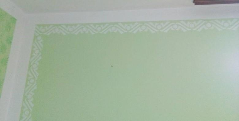 Bojanje zidova i stropova bojom po izboru do 50m2 ili 100m2 - slika 10
