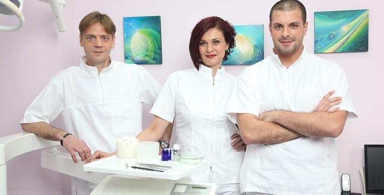 Lasersko čišćenje zubi, zubnog kamenca i zubnih džepova - slika 5