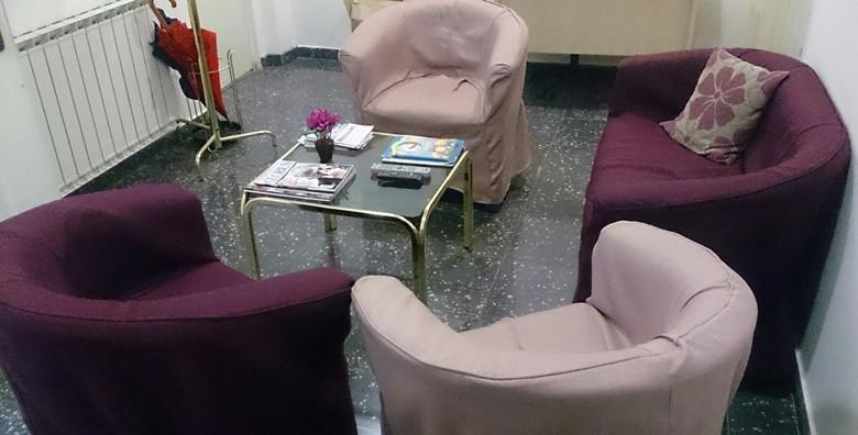 Ginekološki pregled, ultrazvuk, papa test i color doppler - slika 2