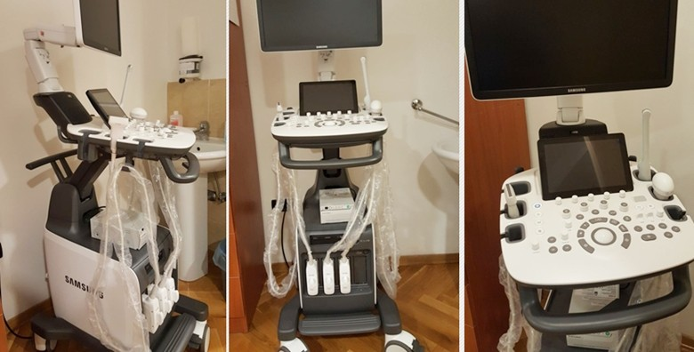Ginekološki pregled, ultrazvuk, papa test i color doppler - slika 5