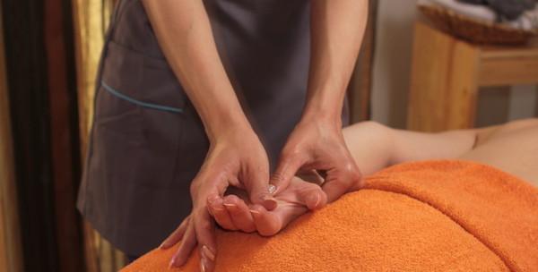 Havajska masaža tijela - slika 8