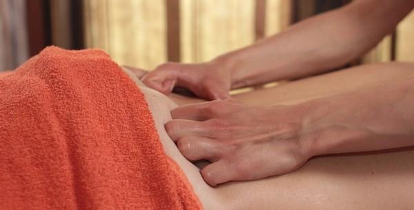 Havajska masaža tijela - slika 10