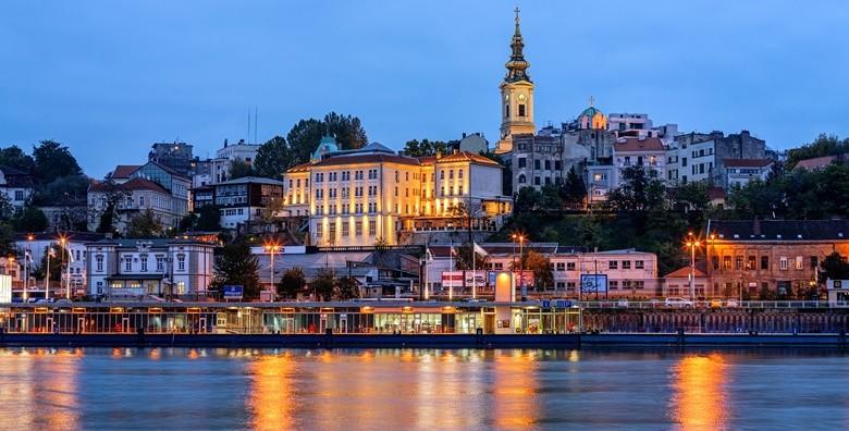 Beograd*** -  3 dana s doručkom za dvije osobe - slika 14
