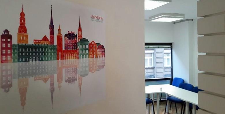 Slovenski jezik - početni tečaj u centru grada - slika 6