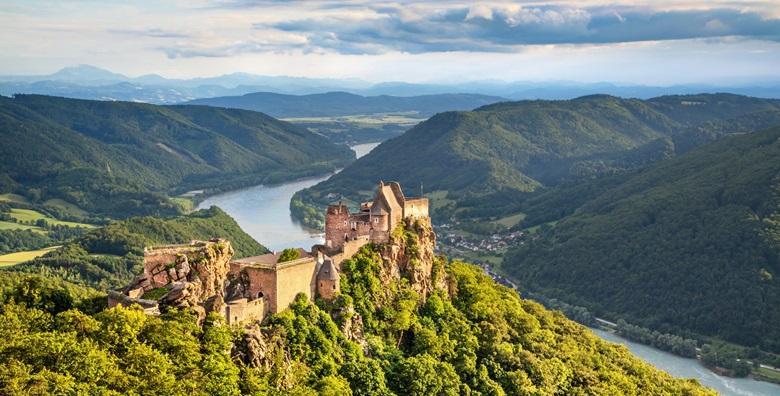 Austrija, Dolina Wachau - 2 dana s prijevozom i doručkom