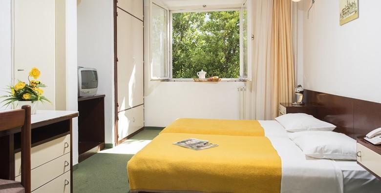 Korčula, Hotel Park - 4, 8 ili 11 dana s polupansionom - slika 2