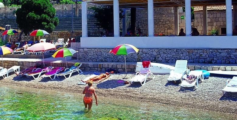 Korčula, Hotel Park - 4, 8 ili 11 dana s polupansionom - slika 16