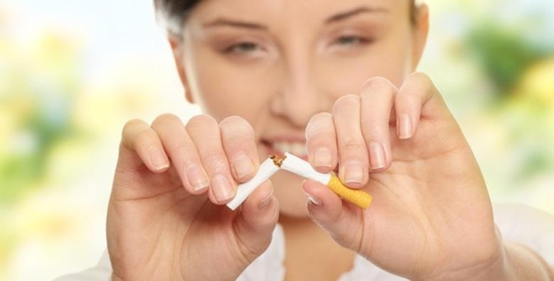 [PRESTANAK PUŠENJA] Tretman Bio Laserom protiv nikotinske ovisnosti! Ukoliko nakon prvog tretmana ne bude rezultata, drugi dobivate GRATIS!