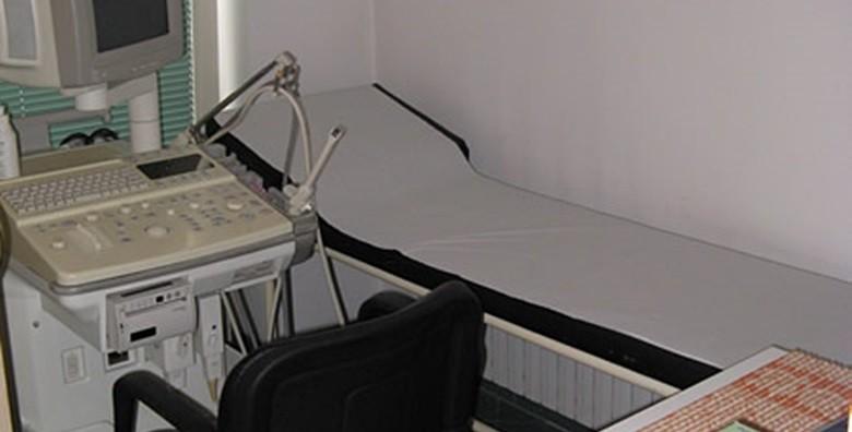 Ginekološki pregled, papa test, stupanj čistoće, UZV - slika 3