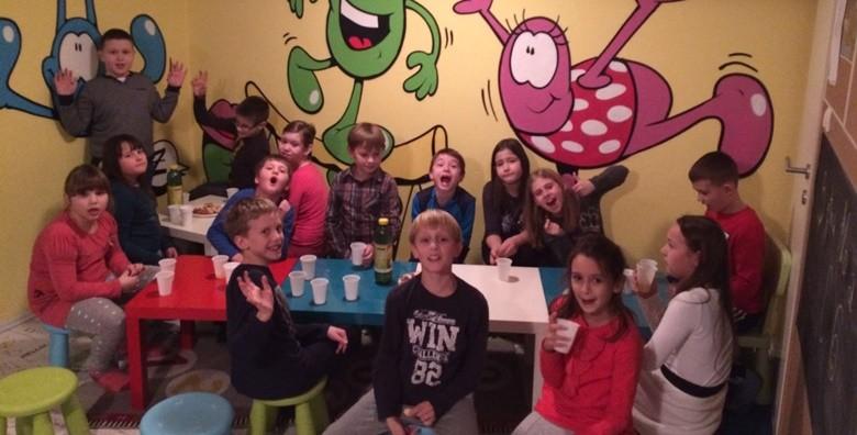 Ljetni kamp za djecu - 5 dana, 3 obroka dnevno, aktivnosti - slika 2