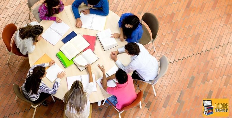 Govorničko komunikacijska škola u trajanju 60 sati kroz 6 cjelina - postanite veći govornik od Cicerona uz Logos edukacije za 1.745 kn!