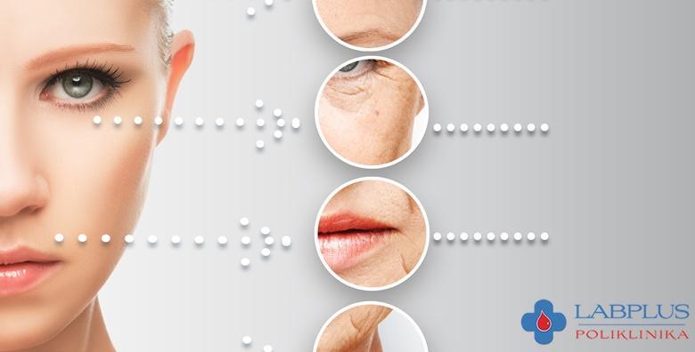 PRP terapija - metoda pomlađivanja matičnim stanicama