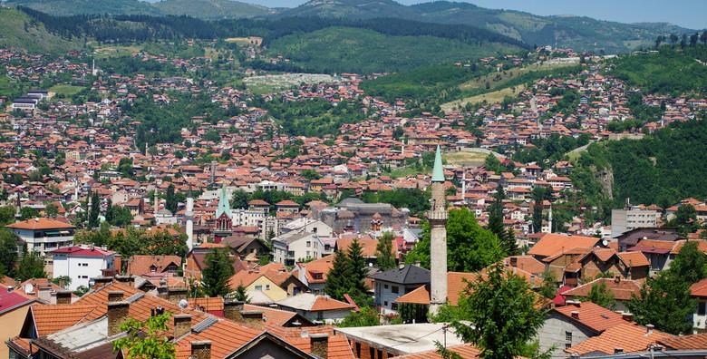 Sarajevo - 3 dana za dvije osobe - slika 6