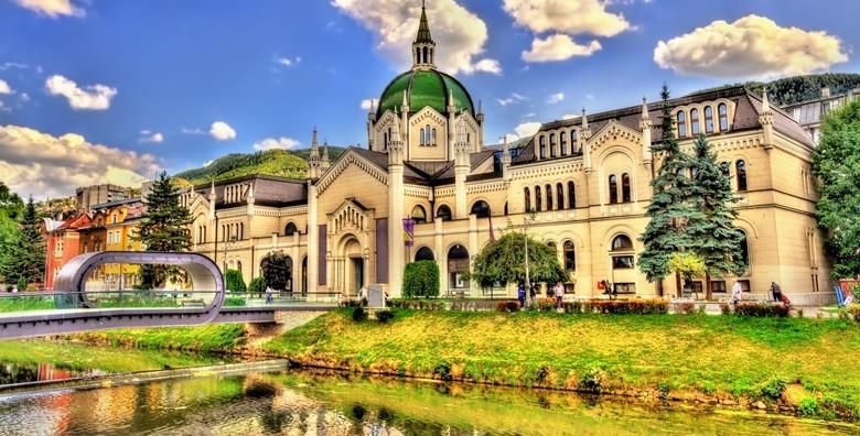 Sarajevo - 3 dana za dvije osobe - slika 7