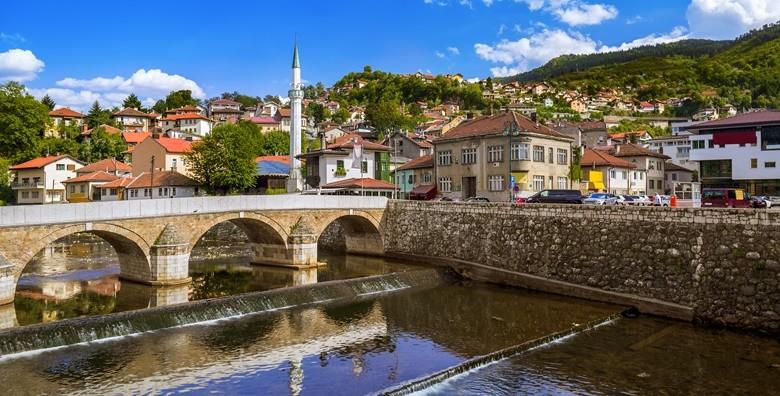 Sarajevo - 3 dana za dvije osobe - slika 8