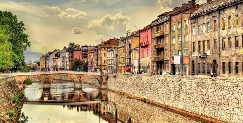 Sarajevo - 3 dana za dvije osobe - slika 9