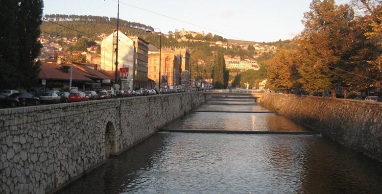 Sarajevo - 3 dana za dvije osobe - slika 10