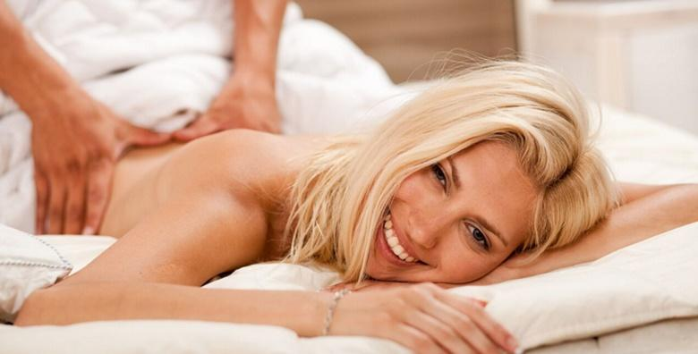 Masaža leđa ili nogu u kozmetičkom salonu Ela za samo 49 kn!