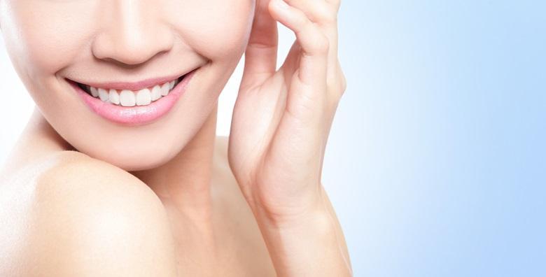 Fiksni ortodontski aparatić za jednu čeljust, čišćenje kamenca, poliranje, pjeskarenje u stomatološkoj ordinaciji Čotić za 4.250 kn!