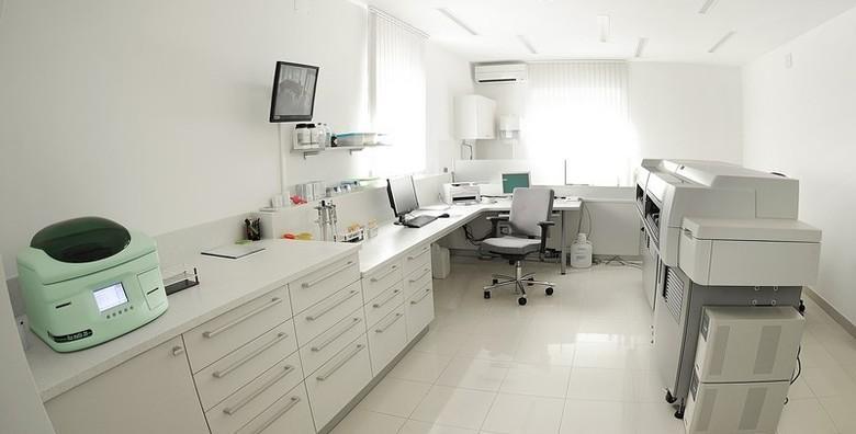 Otkrijte tumor na vrijeme - napravite tumorske markere za žene ili muškarce u Poliklinici Analiza Lab za 179 kn!