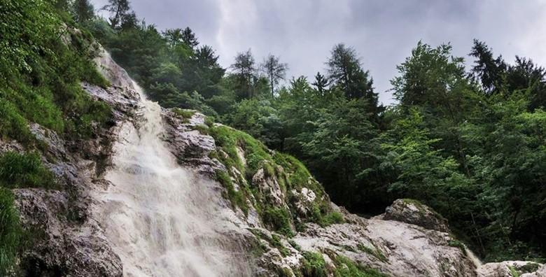 Logarska dolina i Mozirje - izlet s prijevozom - slika 4