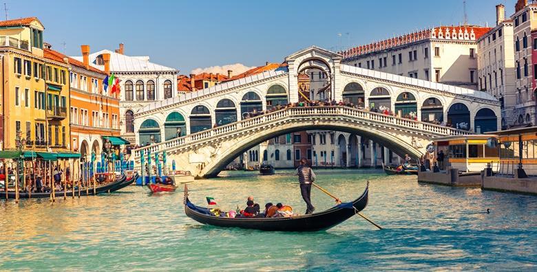 Venecija i otoci lagune - izlet s prijevozom