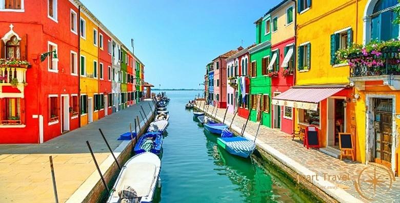 Venecija i otoci lagune - izlet s prijevozom - slika 2