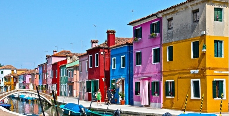 Venecija i otoci lagune - izlet s prijevozom - slika 4