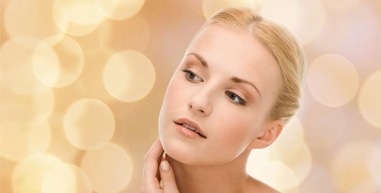 2 radiofrekvencije lica i 2 Oxygen tretmana
