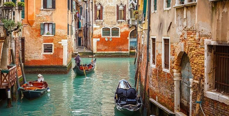 Jesen u Veneciji - izlet s prijevozom 23.9. - slika 2