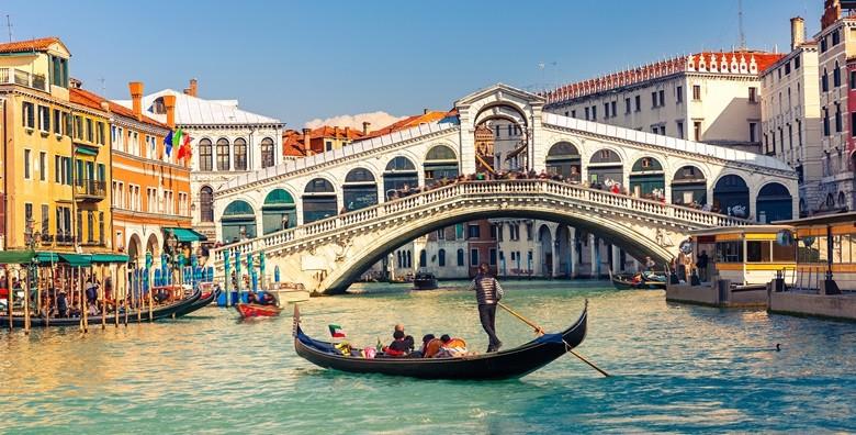 Jesen u Veneciji - izlet s prijevozom 23.9. - slika 3