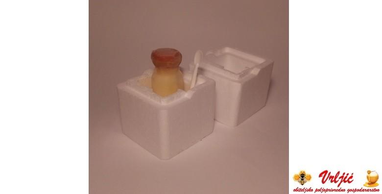 Matična mliječ 10g - najkvalitetniji pčelinji proizvod - slika 2