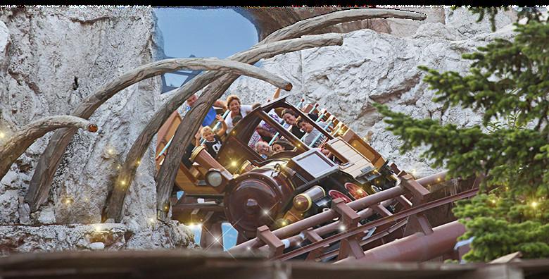 Gardaland i Verona - 2 dana s doručkom - slika 9