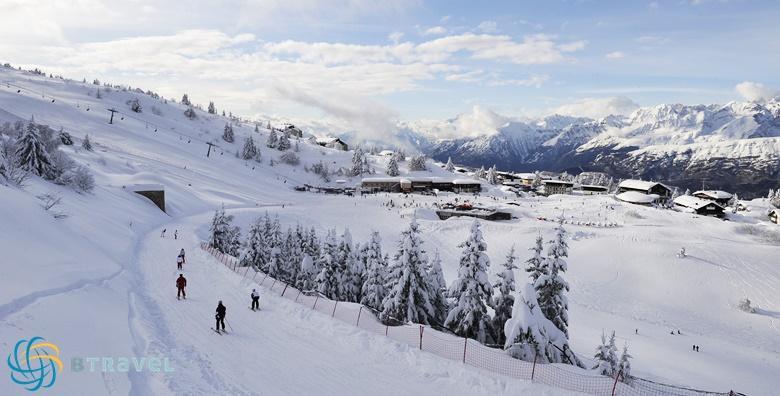 Skijanje - Italija, 8 dana za 2 osobe