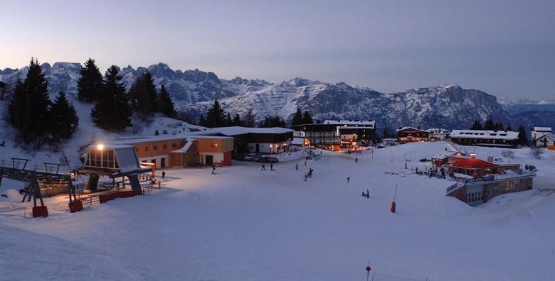 Skijanje - Italija, 8 dana za 2 osobe - slika 2
