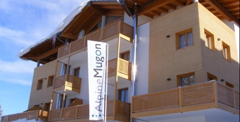 Skijanje - Italija, 8 dana za 2 osobe - slika 12