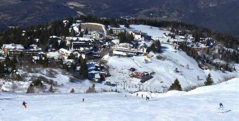 Skijanje - Italija, 8 dana za 2 osobe - slika 3
