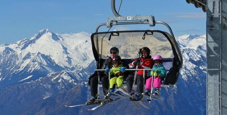Skijanje - Italija, 8 dana za 2 osobe - slika 4