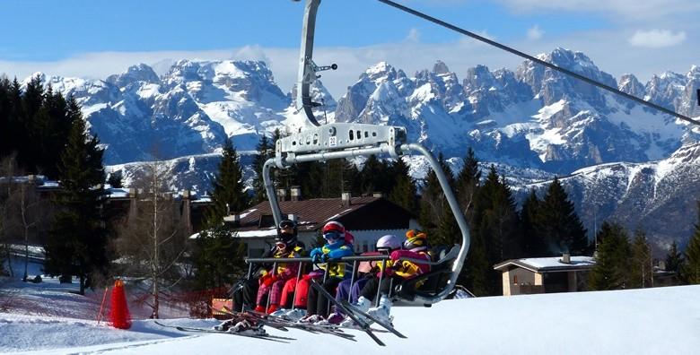Skijanje - Italija, 8 dana za 2 osobe - slika 5